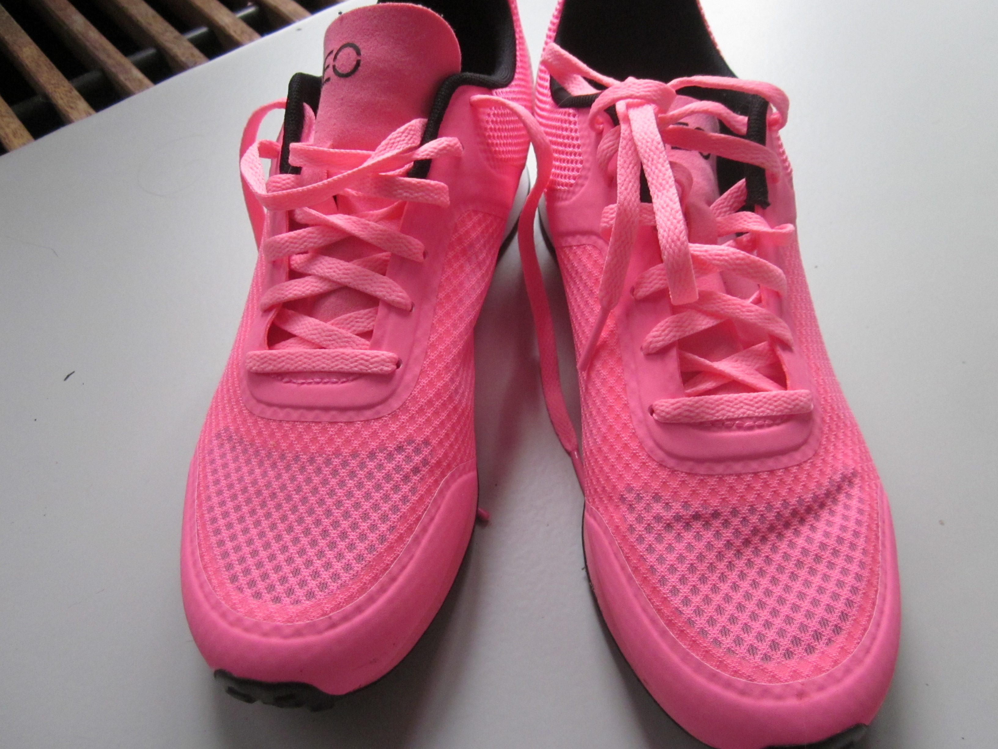 Adidas Roze Sneakers