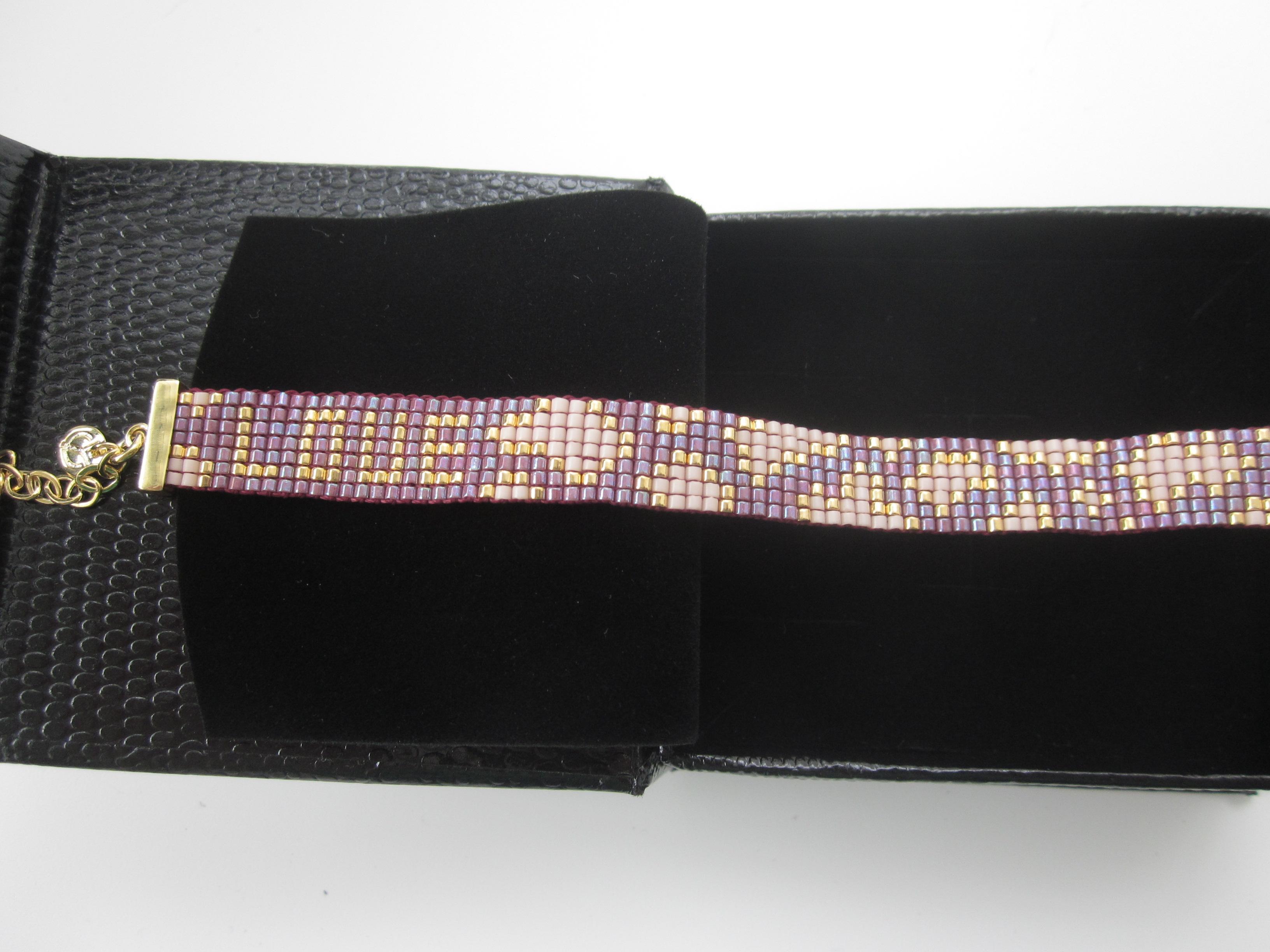 yolanthe armband