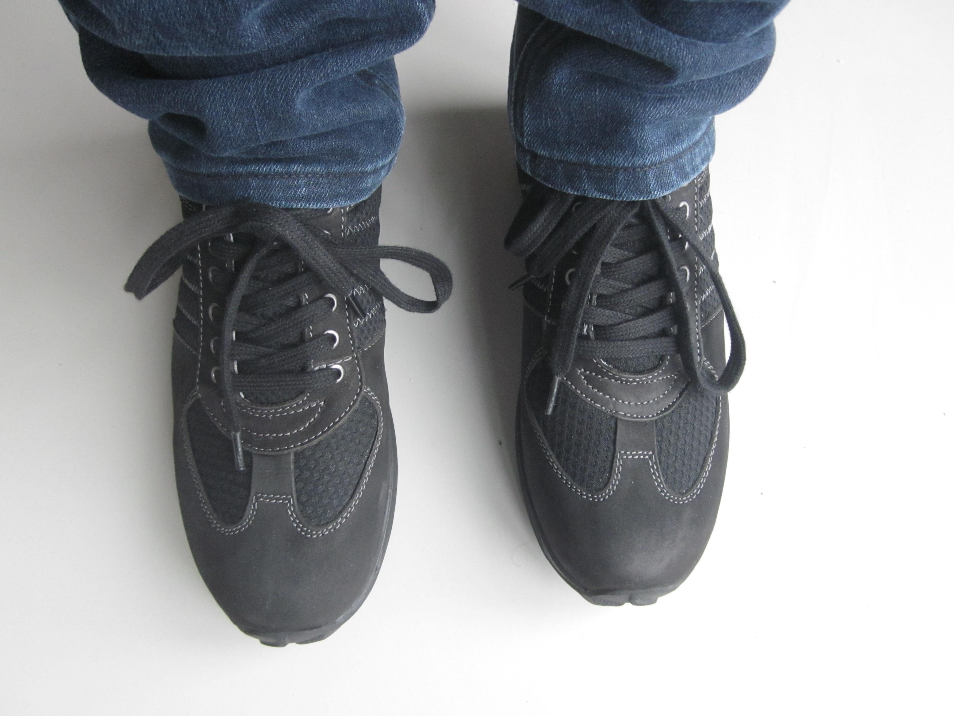Goede schoenen voor veel lopen