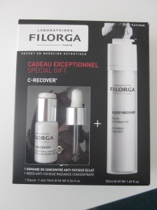 Filorga Sleep recover