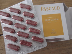 Pascaud zonproducten
