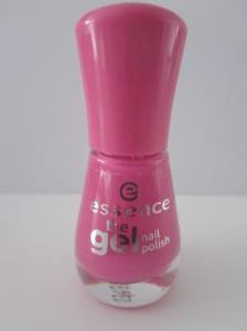 Essence 09 #lucky