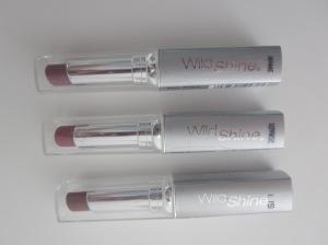 wet 'n wild lipsticks
