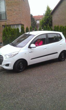 Huyndai I10