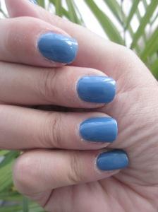 ocean blue hema