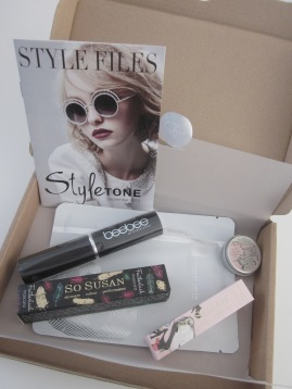Styletone box September 2015