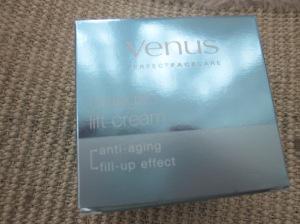 Venus nachtcreme