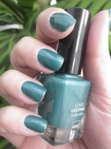 hema midnight green