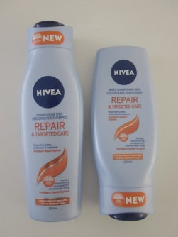 Nivea Targeted Care & repair