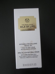 Oils for life