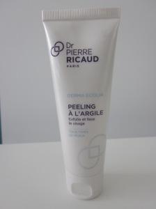 Peeling Dr Pierre Ricaud