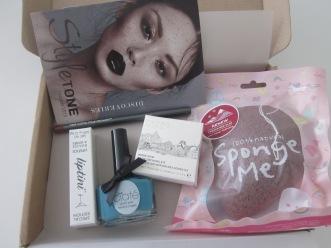 Styletone box oktober 2015