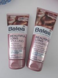 Balea Beautiful Long