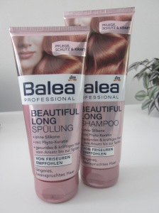 Balea Beautiful Long