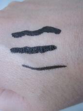 eyeliner the body shop
