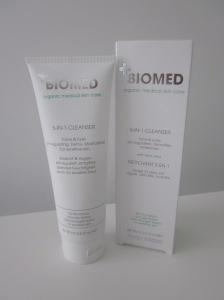 biomed cleanser