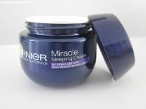 Garnier Miracle nachtcreme