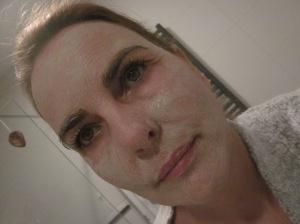 biomed detox masker