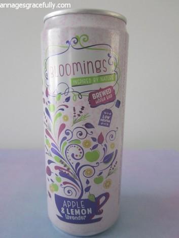 Bloomings tea