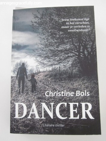 Dancer Christine Bols