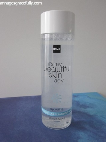 Hema micellaire water