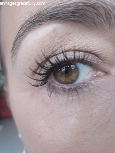 Etos Sensitive volume mascara
