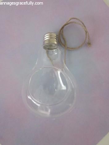 Lightbulb Ann Ages Gracefully