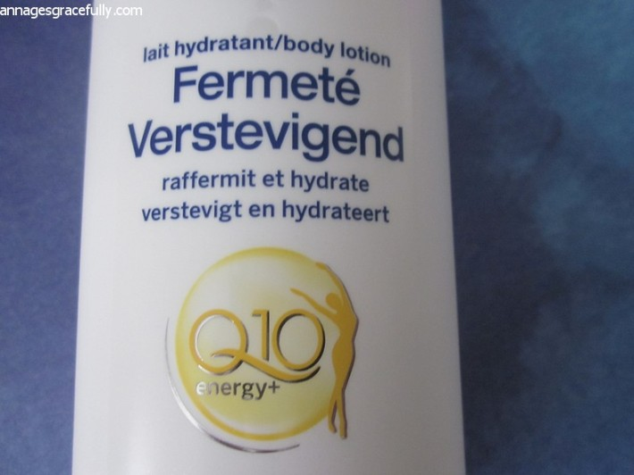 Nivea verstevigend Q10 bodylotion