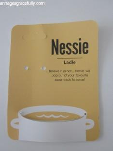 Nessie Ladle