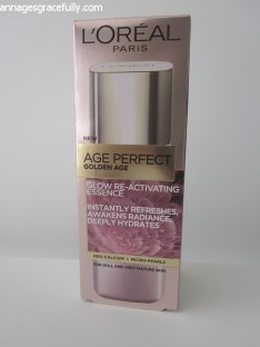 L'oreal Age Perfect Glow re-activating Essence