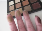 Morphe NB12 swatch