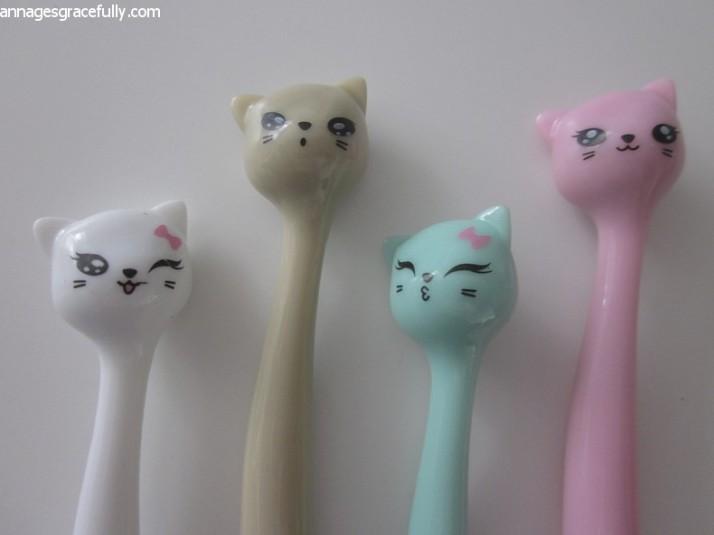 Kattenpennen