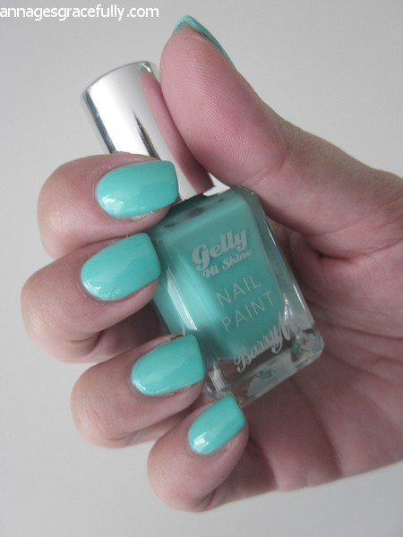 Barry M. Green Berry