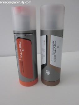 Revitacor Shampoo & Conditioner