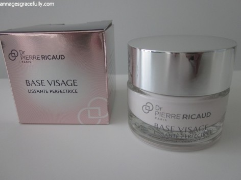 Dr Pierre Ricaud Base Visage
