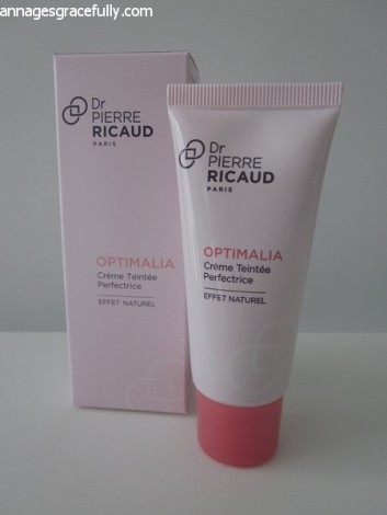 Dr Pierre Ricaud Optimalia