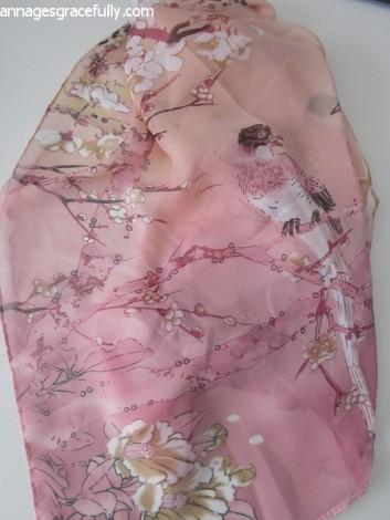 Vogel sjaal (4)