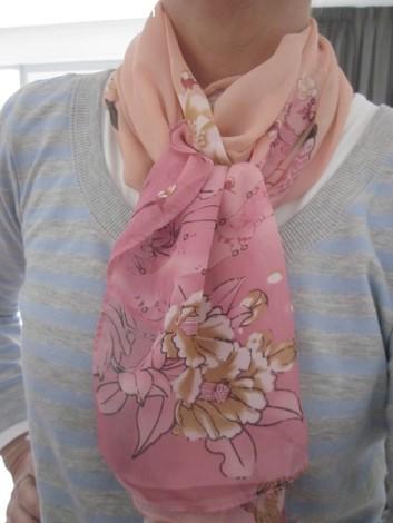 Vogel sjaal (7)