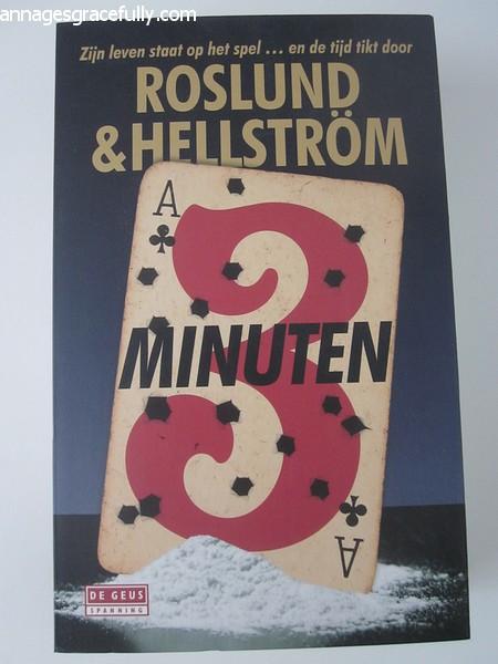 Roslund & Hellstrom 3 minuten