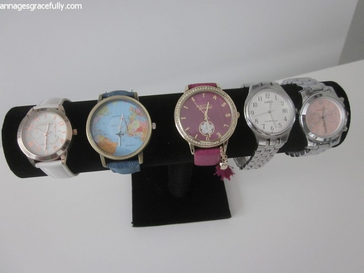 Horlogehouder