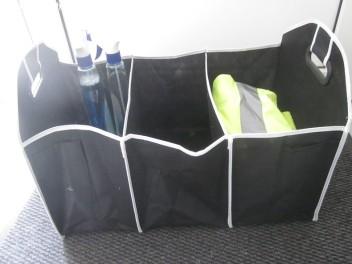 kofferbak organizer