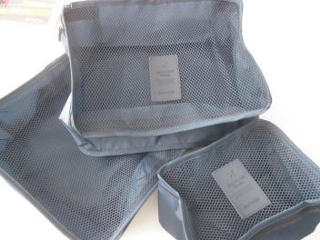 travelbag organizer