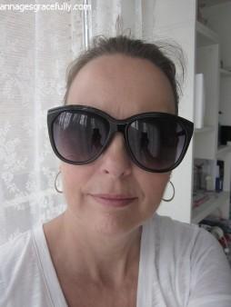 styletone zonnebril