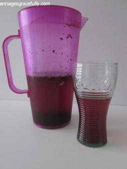Kusmi Tea Aquarosa thee