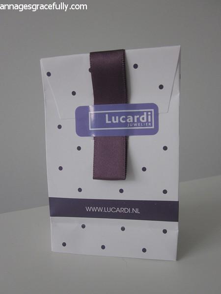 Lucardie sieraden