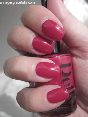 Delfy A More Mio nagellak
