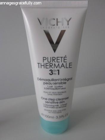 Vichy Purete Thermale 3-in-1