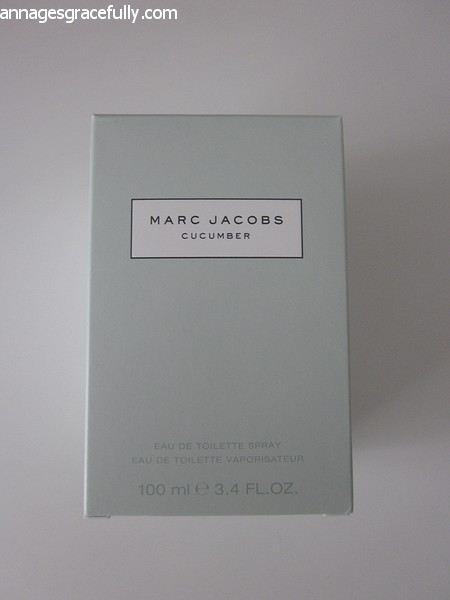 Marc Jacobs Cucumber