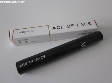 Ace of Face Eyerule no 3