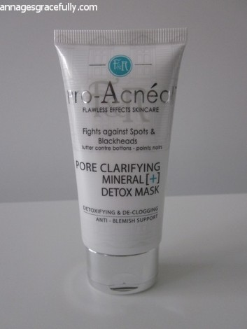 Figs & Rouge Pore Clarifying Mineral Detox Mask